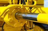 Industrial Hydraulic Lift in Melbourne