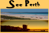 Best things in Perth