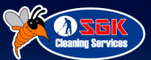 SGK Cleaning and Pest Managment