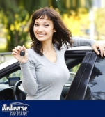 Want to Rent a Car in Melbourne? Call Now