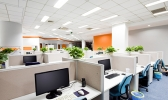 Specialist Company Of Commercial Office Fitouts