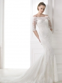 Attractive Range of Designer Bridal Gowns in Melbo