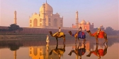 Delhi Agra Jaipur Tour 6 days With Optima Travels