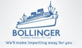 Bollinger Shipping Agency Pty Ltd