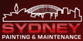 Sydney Painting & Maintenance