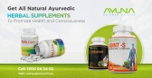 Explore Our Wide Range of Ayurvedic Herbal Product