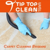 Tip Top Clean Team -  Carpet Cleaning Brisbane