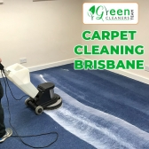 Green Cleaners Team - Carpet Cleaning Brisbane