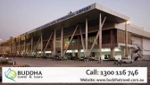 Cheap Flights to Ahmedabad to Explore the Heritage