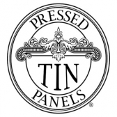 Pressed Tin Panels Melbourne