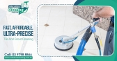 Say Goodbye to Dull Looking Tiles. Get Professiona