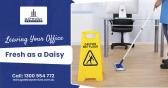 Looking For Reliable Office Cleaning Services?