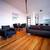 Get Natural Elegance With Our Timber Floors in Mel