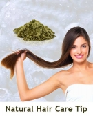 Looking For Herbal and Natural Hair Treatment Onli