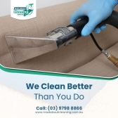 Exceptional Upholstery Cleaning Service in Melbour