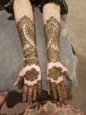 Professional Mehndi Design For All Occasions