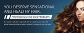 Professional Grade Wholesale Hair Care Products On
