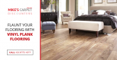 Searching For Vinyl Sheet Flooring Planks? Enquire
