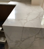 Beautiful Range of Calacatta Marble for Luxurious