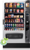 Contact Us For Healthy Snacks Vending Machine Need