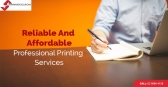 Premier Quality and Attractive Sticker Printing in
