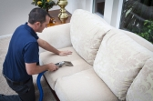 Dedicated Upholstery Cleaning Service in Cranbourn