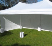 Attractive and Durable Folding Marquees for Sale