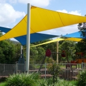 Heavy Duty Specialised Commercial Shade Cloth