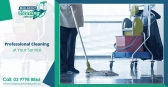 Experienced Commercial Cleaning Company in Melbour