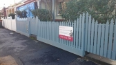 Affordable and Stylish Picket Fencing Service in M