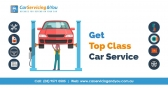 Looking For Reliable Car Servicing and Repair?