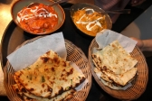 Delicious Vegan Dishes at Indian Restaurant in Mel