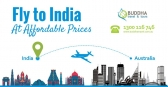 Book Flights from Melbourne to Chennai at Special