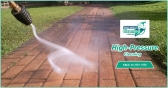 Experience Effective High-pressure Cleaning in Mel