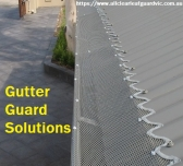 Looking for Gutter Guard Solutions in Melbourne i