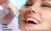Painless Root Canal Treatment now in Melbourne