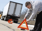 How to handle a Truck Breakdown?