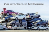 Looking for Car Wreckers in Melbourne?