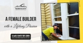 Marcelle's Carpentry - Most Reliable Residential B