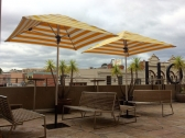 Need Cantilever Umbrellas in Melbourne