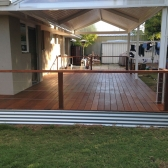 Top Deck Carpentry || 0412 628 268