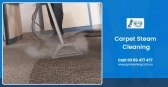 Comprehensive Carpet Steam Cleaning in Melbourne