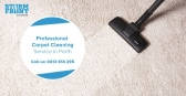 Trusted and Best Carpet Cleaning Services in Perth
