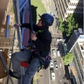 Window Cleaning Service in Sydney | Prorax