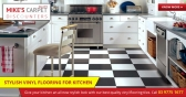 Vinyl Sheet Flooring - the Ultimate Choice