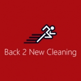 Back 2 New Carpet Cleaning Perth