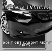 KP's All Auto Detailing