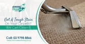 Make Your Carpet Look New with Carpet Steam Cleani