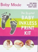Baby Handprint Kit - the Perfect Welcome Gift for