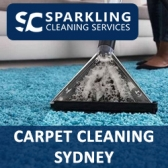 Sparkling Carpet Cleaning Sydney